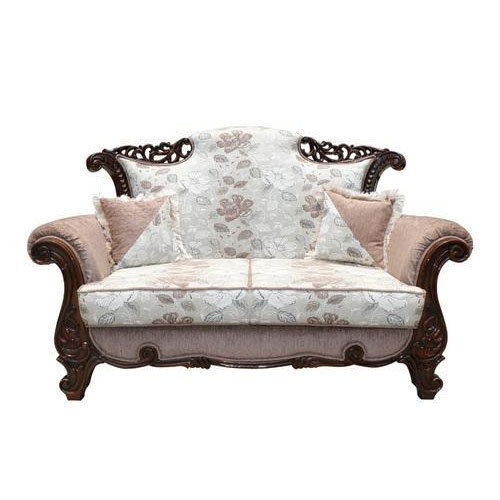 Antique Style Sofa Set