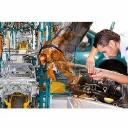 Automotive Engineering Recruitment Services