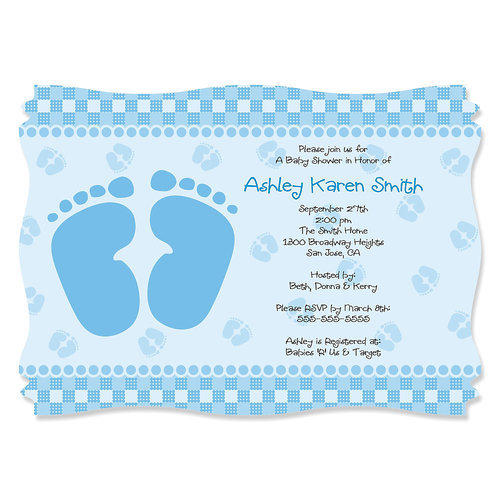 Baby Shower Invitations At Best Price In India