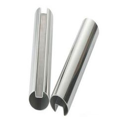 Stainless Steel Slot Tubes Stainless Steel Slot Tubes Manufacturer From Mumbai
