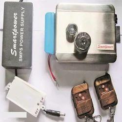 Remote Door Lock & Remote Door Lock - Manufacturer from Kolkata