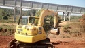 Komatsu PC 03 Excavator