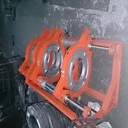 Hydraulic Butt Fusion Jointing Machine