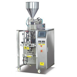 Mineral Water Filling, Capping, Packaging Machine
