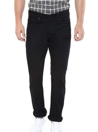 7a5dc237 Men Jeans - Mens Slim Tapered Fit Jeans Wholesaler from Mumbai
