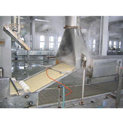 Semi and Full Automatic Noodle Making Machine