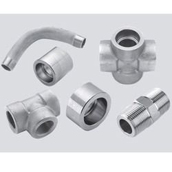 Cobalt Forged Fittings