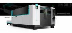 7 Ton Fiber Laser Cutting Machine