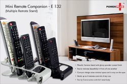 Mini Remote Companion: Multi Remote Stand