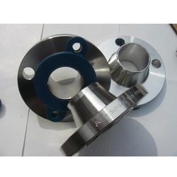 Stainless Steel 301 Flanges