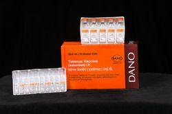 Tetanus Injection exporter