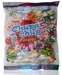 Big Harnik Chupa Chup Lollipop