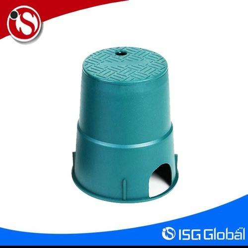 HDPE Polyplastic Earth Inspection Pit Chamber