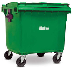 Solid Waste Management Products for Primary Wast Collection