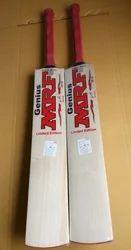MRF  Genius (x) Ltd Edition Grade 1 English Willow Cricket Bat