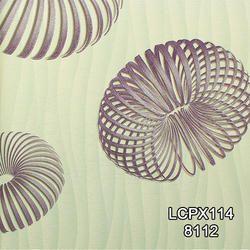 Decorative Wallpaper X-114-8112