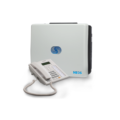 Communication Equipment Surveillance Systems