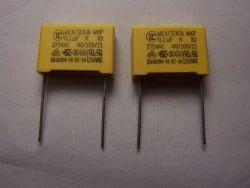 0.1UF 275VAC Box Type Capacitor