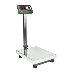 Electronic Counting Platform Scale