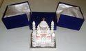 Marble Taj Mahal Model