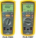 Fluke 120B Series Industrial Scope Meter Handheld Oscilloscopes