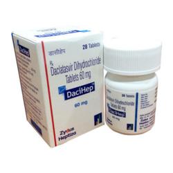 DaciHep 60mg Tablet