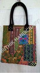 Handle Banjara Bag