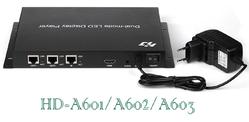 HD A601/ A602/ A603  (Normal, 3G, 4G, Wi-Fi) Synchronous-Asynchronous dual-mode HD player box