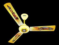 Play Theme Series Ceiling Fan (Luminous)