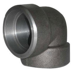 Forged Round Elbow