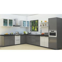 Modular Kitchen Manufacturer from Ahmedabad