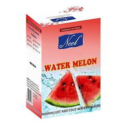 Instant Water Melon Drink Powder
