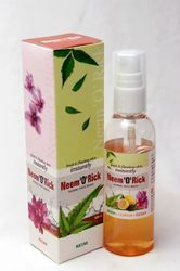 Neem- O- Rick Herbal Face Wash