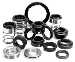 Pump Mechanical Seals
