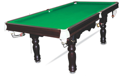 Indian Pool Table 8ft Bangalore Slate
