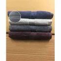 Plain Hotel Towels