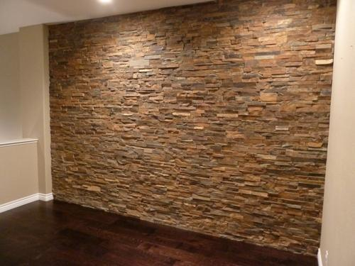 Slate Wall Panel Rustic Gold Slates Manufacturer From