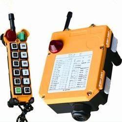 F24-12D Radio Remote Control
