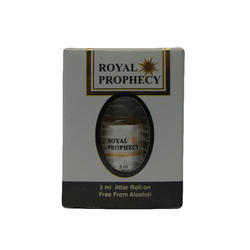 Royal Prophecy Attar Perfume