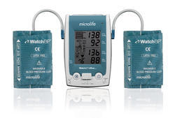 Cardiovascular Screening Device