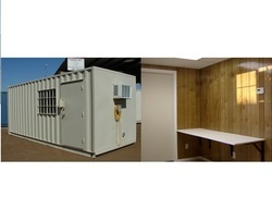 Office Portable Container