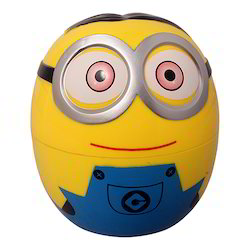Minions Face Cartoon Table/ Desk Lamp Decorative Gift Item