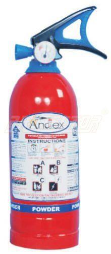 Fire Extinguisher ABC 1kg