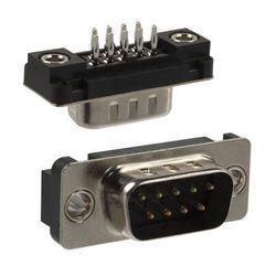 Press-fit Type - D Sub Connectors