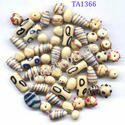 Fancy Mixed Beads