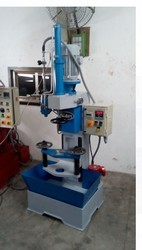 Western engineers manufacturer of manual honing machine & block.