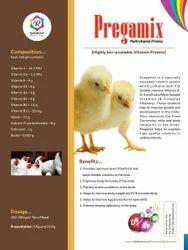 Vitamin Premix For Layers