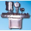 Fully Automatic Cap Sealing Machine