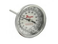 Series BT Bimetal Thermometer
