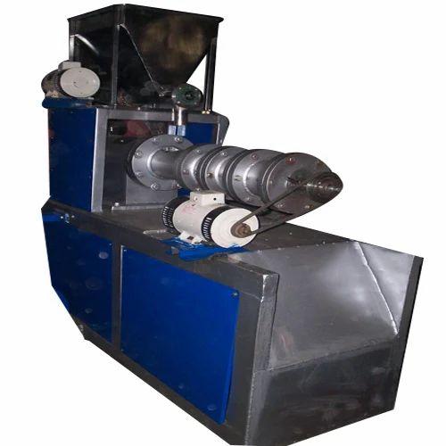Food Processing Extruder Machine - Soya Nuggets Extruder